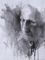 Portrait2 by lenia-lostinspace