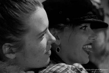 Sisters by ScottDouglass