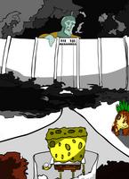 Attack on Squidward *Needs Update* by Whetsit-Tuya