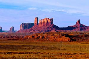 Monument Valley by Nestor2k