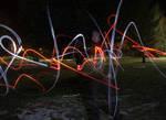 Serious Light Painter 1 by Nestor2k