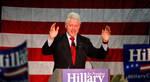 RS Clinton Visit 5 by Nestor2k