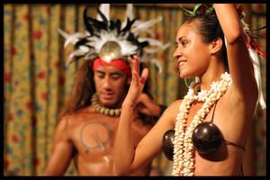 Easter Island: The Kari Kari by Nestor2k
