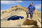 Me n' Car 1 by Nestor2k