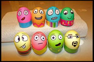 Happy Easter 07 by Nestor2k