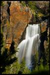 Crystal Falls by Nestor2k