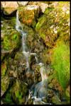 Mini Waterfall by Nestor2k