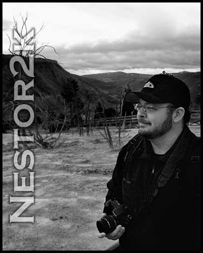Nestor2k's Profile Picture