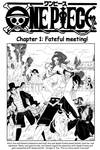 OP OC. AceHato. Chapter 1/12. Fateful meeting! by Portgas-D-Hato