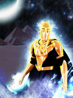 Dr. Fate by Vadlor
