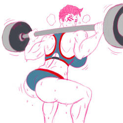 Are you in need of personal training? by Drawsputin