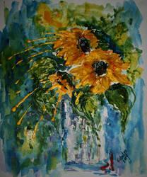 Flos De Sol by KarinaK61