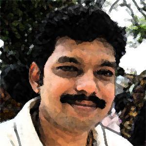 asramnath's Profile Picture