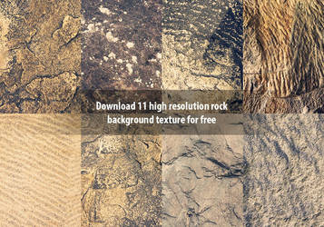 Download high resolution rock texture background by asramnath