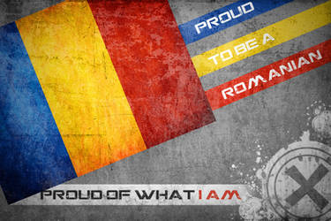 Proud of what I am by Bogdan17