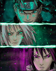 Team 7 Reunion by mirodriguex95