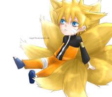 Chibi: Naruto by Ragginess