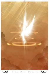 Erio Mem Dreams: Seraphim by solei