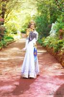 Princess Of Light by biancabellalove
