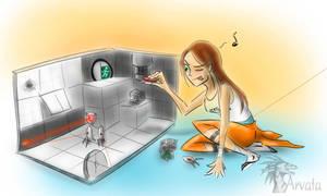 Perpetual Testing Initiative by Arvata