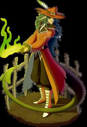 AT: Salem by Arvata