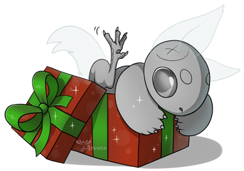 Holiday Gift YGH (CLOSED) by Arvata