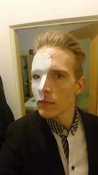 Phantom of the Opera by stoupa111