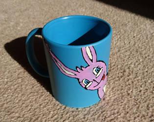 Komui Lee's Mug by stoupa111