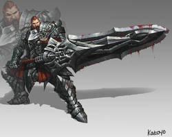 knight3 by katoyo