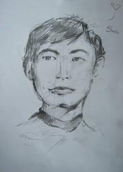 Sulu by headywood
