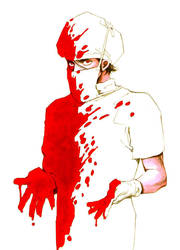 Bloody Jack by Bunkosu