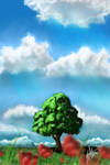Tree of Life by radu-jm
