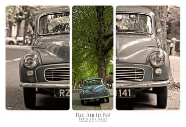 Blast from the Past by radu-jm
