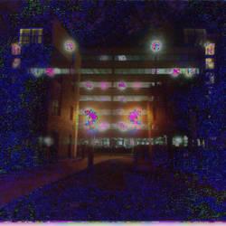 Glitch in Reality 1 by internetshadow0000