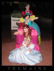 Disney Pal: Tremaine by Kitty17794