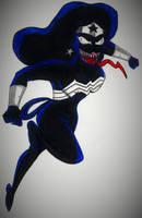 Wonder Venom by ElvisPresleyFan3577