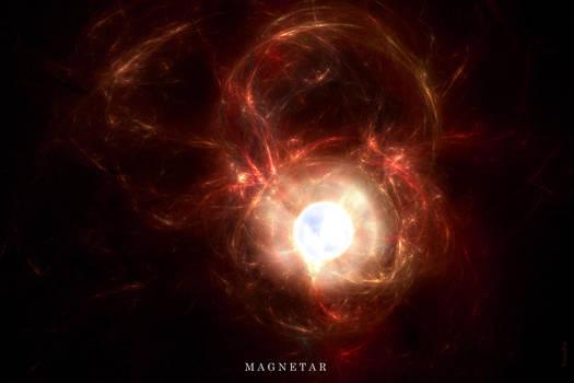 Magnetar by Vanishin