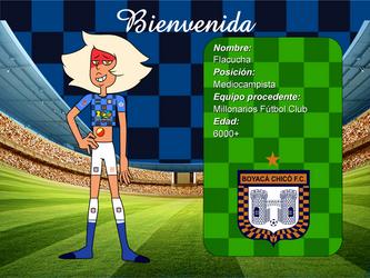 Welcome to Boyaca Chico Skinny (Jasper) by henryleonardolopez92