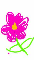 Flowers by SelenaMiley