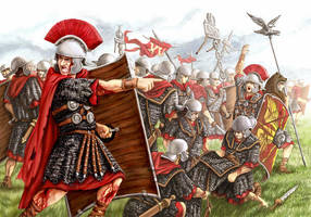 Publius Sextius by albertoguerra