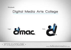 DMAC Branding by FullcolorCreative