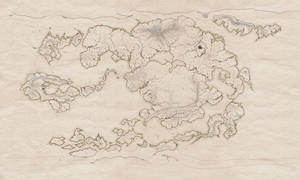 Avatar Physical World Map by djinn327
