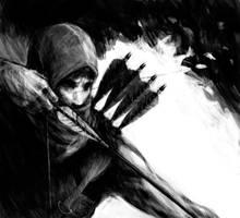 Archer by ShumElkin