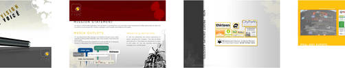 brochure by silverivy