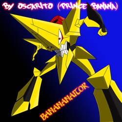 BanaNeitor by oscarinhox