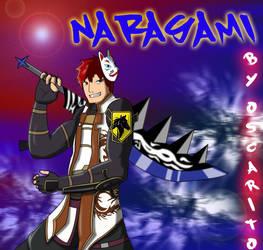Narasami by oscarinhox