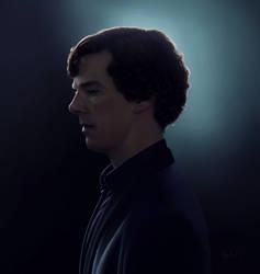 12 Benedict profile by harbek