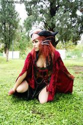 Dragona by cokaY33