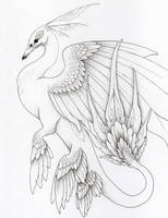 White Night Swan by verreaux
