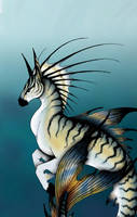 Hippocamp color by verreaux